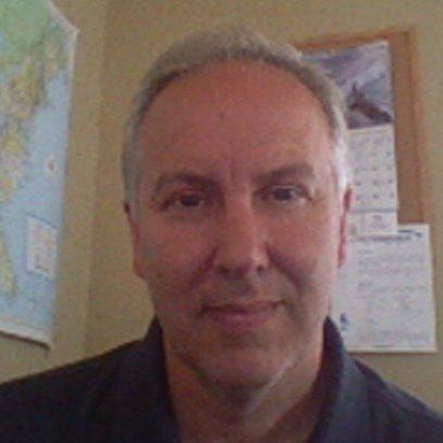Gary Cosentino Headshot
