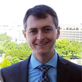 Matt Wendroff, CPA Headshot